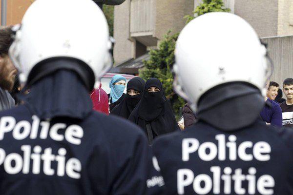 """Islamista chciał w ten sposób zaprotestować przeciwko """"antymuzułmańskiej"""" polityce rządu"""