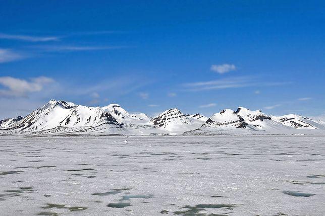 Dwoje młodych Polaków zginęło w górach na Spitsbergenie
