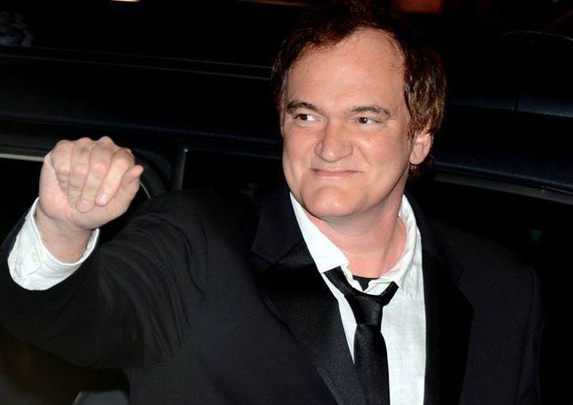 Geniusz czy kretyn? Quentin Tarantino