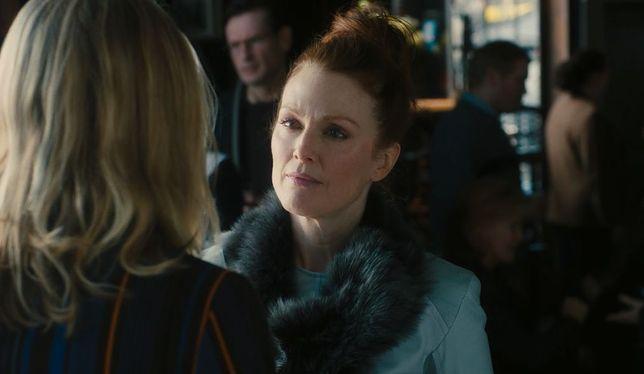 """""""Plan Maggie"""": Julianne Moore o swojej roli"""