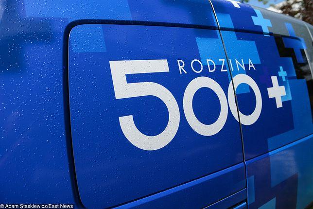 500 Plus 2019. Można już składać wnioski o świadczenie z programu Rodzina 500 Plus