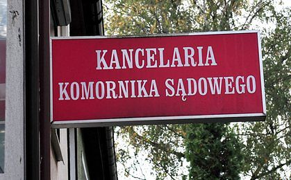 Sejm: komornik nie zajmie świadczenia 500+. Będą specjalne subkonta