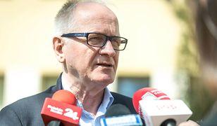 Szef Rady Mediów Narodowych Krzysztof Czabański uważa, że dzięki mediom publicznym obywatele mogą śledzić reformy obozu PiS