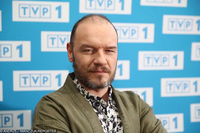 Redbad Klynstra-Komarnicki stracił pracę za homofobiczny wpis