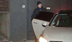 Były szef KNF opuścił areszt