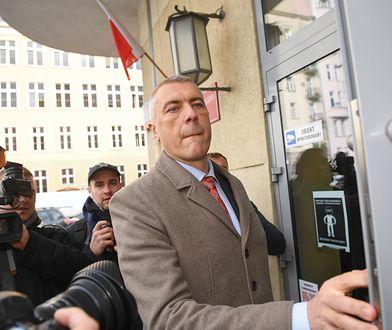 Decyzja sądu ws. byłych szefów KNF. Roman Giertych komentuje