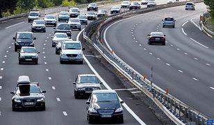 Bułgaria: limit prędkości na autostradach w górę