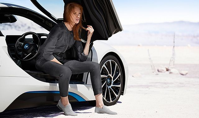 Nowa kolekcja ubrań BMW