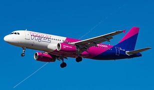Wakacje 2021. Wizz Air uruchamia nowe połączenia z trzech polskich miast