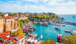 Okazja dnia. Lipiec w Turcji w przystępnej cenie