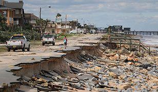 Najstraszliwsze huragany naszych czasów