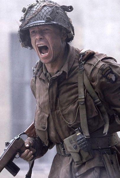 Najlepsze filmy wojenne o 2 Wojnie Światowej