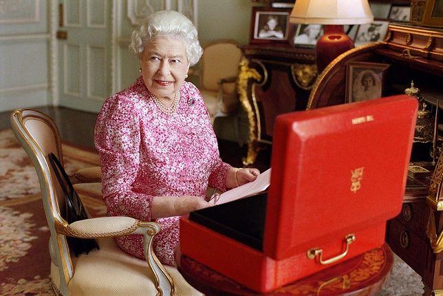 Brexit: królowa Elżbieta II zabiera głos w sprawie wyjścia Wielkiej Brytanii z UE
