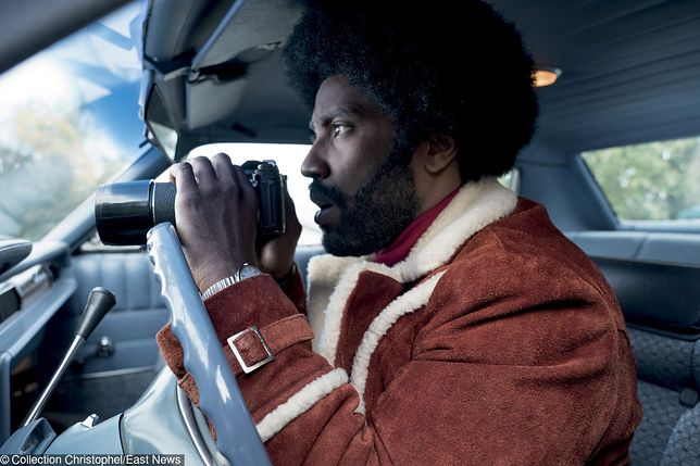 "Na co do kina? ""Czarne bractwo. BlacKkKlansman"" – premiera 14.09.2018"