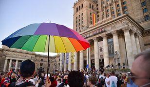 """Parlament Europejski ogłosi całą UE """"Strefą Wolności LGBT"""""""