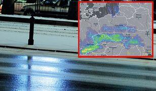 Pogoda. Ostrzeżenia IMGW w całej Polsce. Zima wróciła