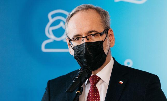 Koronawirus w Polsce. Adam Niedzielski: w piątek podpiszę rozporządzenie ws. teleporad
