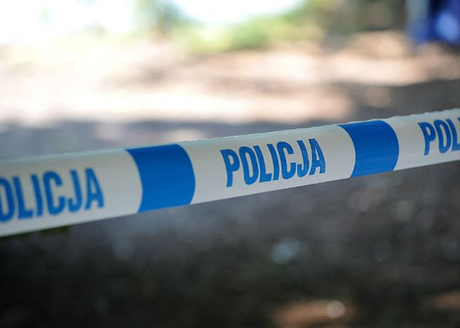 W potoku Bobrówka w Cieszynie znaleziono ciało kobiety