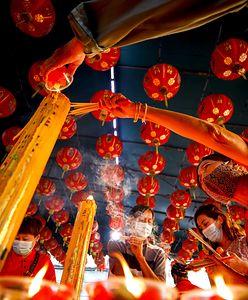 Chiński Nowy Rok. Kupujemy na potęgę talizmany szczęścia