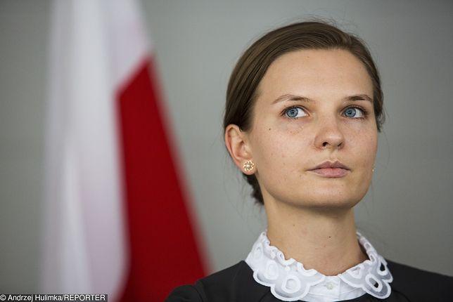 Ludmiła Kozłowska ma zakaz wjazdu do Polski