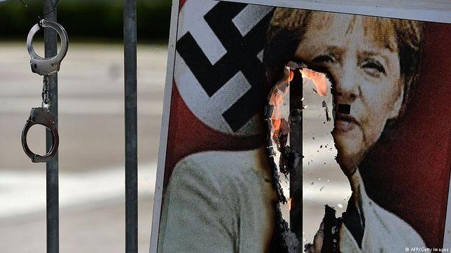 Niemcy mają obawy, że ich gospodarcze i polityczne przywództwo będzie budzić wrogość i lęk