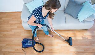 Filtr HEPA umożliwia precyzyjne odkurzanie także w domach alergików