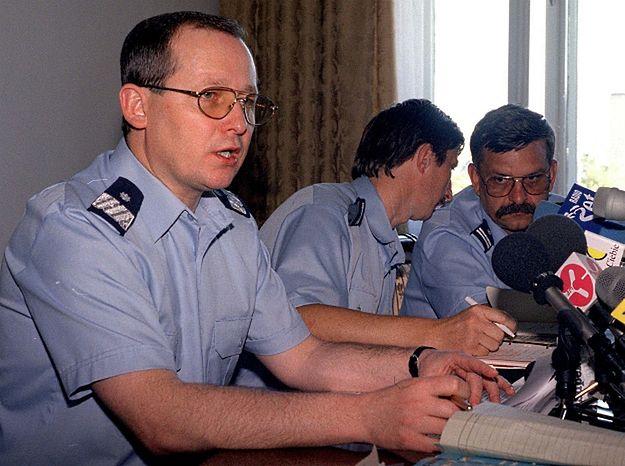 Generał Marek Papała