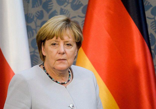 Angela Merkel w Polsce. Kanclerz Niemiec spotka się z Beatą Szydło i Grupą Wyszehradzką.