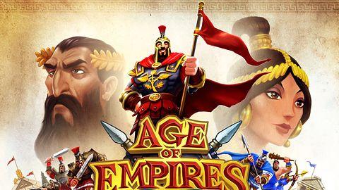 Koniec Imperium - serwery Age of Empires Online zamknięte