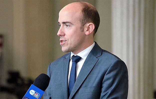 Prezydent powołał Borysa Budkę na ministra sprawiedliwości