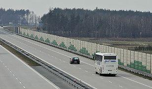 Igor Janke: ekrany przy autostradach to większy skandal od dachu na Stadionie Narodowym