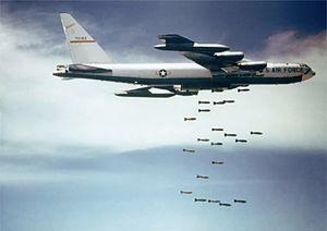 Dlaczego USA zaangażowały się w wojnę w Wietnamie?