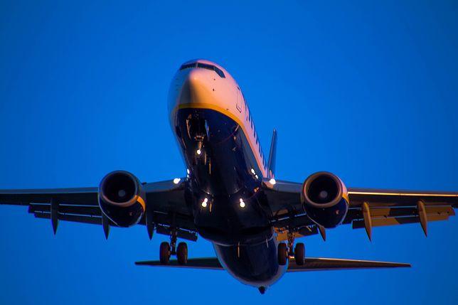 Ryanair planuje od 1 lipca wykonywać prawie 1000 lotów dziennie.