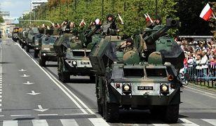 Wkrótce nocna próba generalna parady wojskowej. Mieszkańcy nie pośpią?