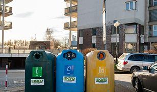 Warszawa. Zdalna deklaracja dotycząca gospodarowania odpadami