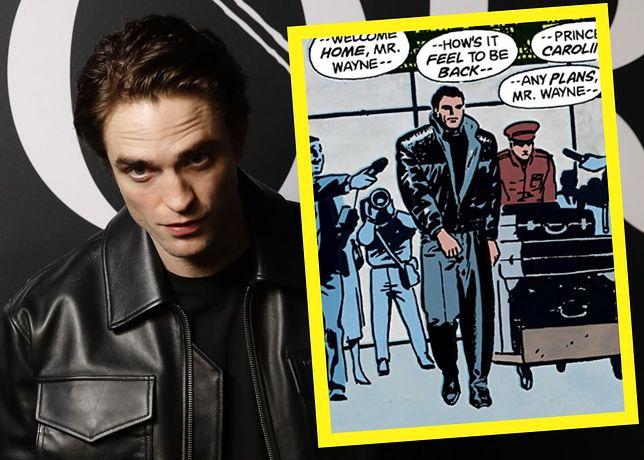 Robert Pattinson chce wejść w rolę, jak to tylko możliwe