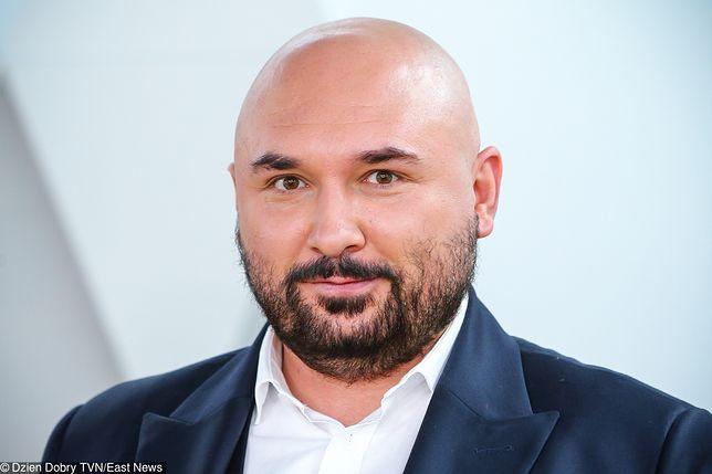 Partyk Vega jest jednym z najpopularniejszych reżyserów w Polsce