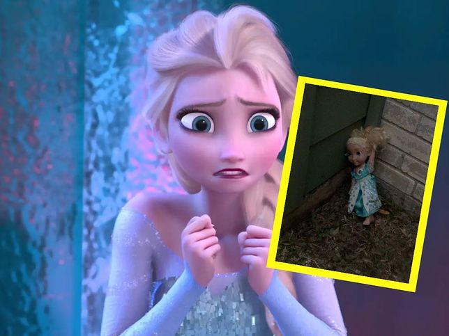 Rodzina z Houston jest pewna, że lalka była nawiedzona