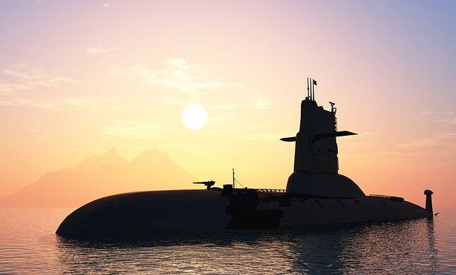 Chiny i Rosja chwalą się, że budują pierwszą na świecie turystyczną prawdziwą łódź podwodną