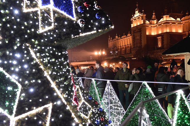 Krakowski jarmark bożonarodzeniowy doceniony przez zagraniczne media