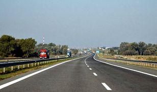 78-letnia Niemka jechała autostradą A2 pod prąd. Dostała tylko 100 zł mandatu