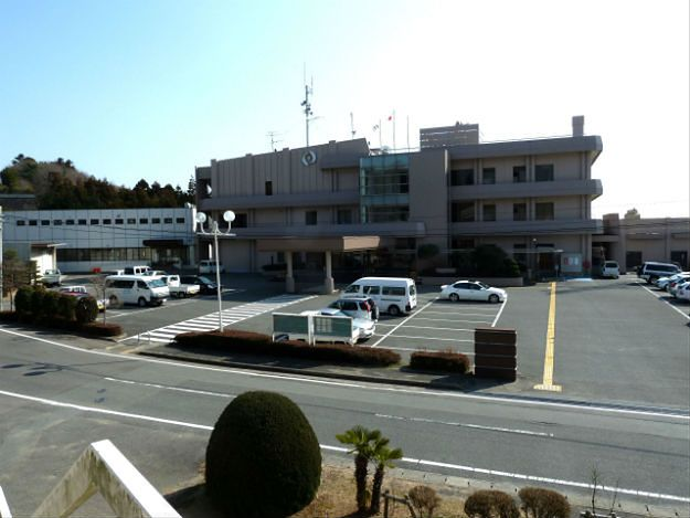 Powroty do miasta ewakuowanego po katastrofie w Fukushimie