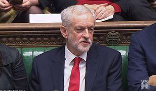 Brexit: Rozłam w Partii Pracy. Członkowie ugrupowania opuszczają Jeremy'ego Corbyna