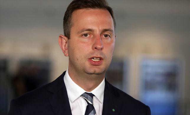 PSL chce odwołania Jacka Czaputowicza z funkcji szefa MSZ i zwołania Rady Bezpieczeństwa Narodowego