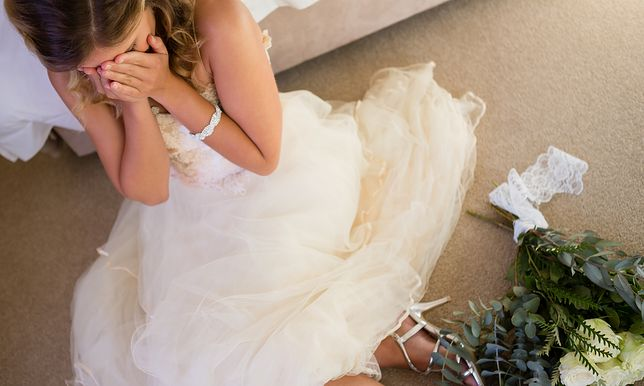 Kaja niedługo zostanie żoną. Zastanawia się, jak powinna zwracać się do swoich teściów