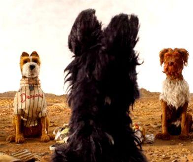 Wes Anderson prezentuje zwiastun najnowszego, psiego filmu. Zapowiada się kolejna produkcja na wysokim poziomie