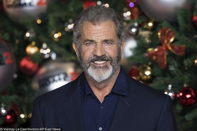 Mel Gibson słynie z antysemickich i rasistowskich wypowiedzi