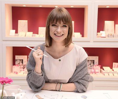 Ania Kruk, założycielka nowej marki biżuterii wojuje z właścicielami firmy W.Kruk.