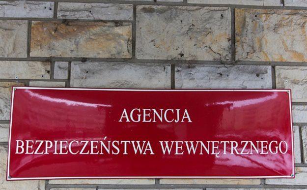Byli szefowie ABW: nie było działań niezgodnych z prawem