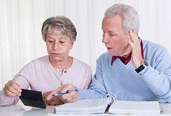 Mit emerytury obywatelskiej
